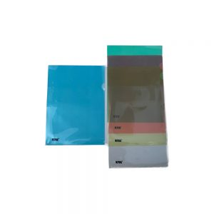 Clear Sleeves A4KNK-E310